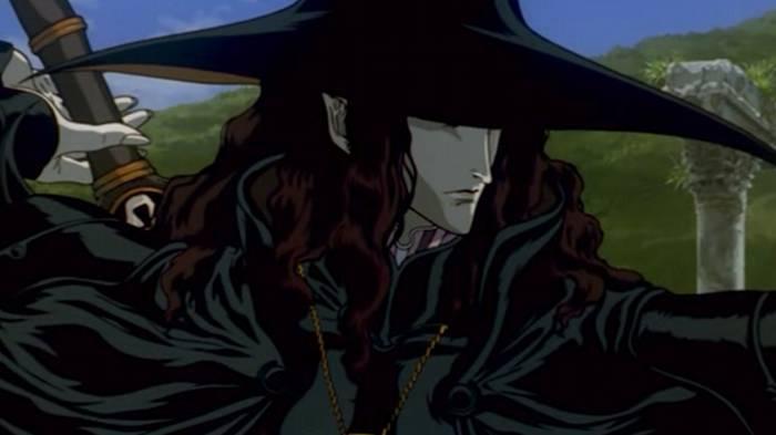 Mature Anime, D, Vampire Hunter D: Bloodlust