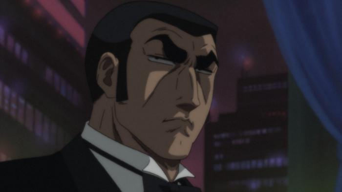 Mature Anime, Duke Togo, Golgo 13