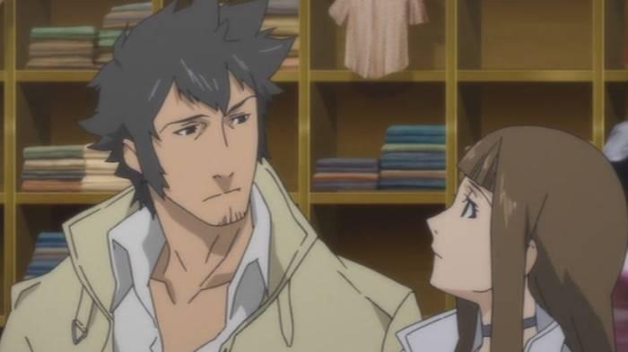 Mature Anime, Tatsumi Saiga, Kagura Tennouzu, Speed Grapher