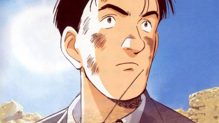 Mature Anime, Taichi Keaton, Master Keaton OVA