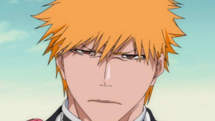 Ichigo kurosaki, the strongest bleach character