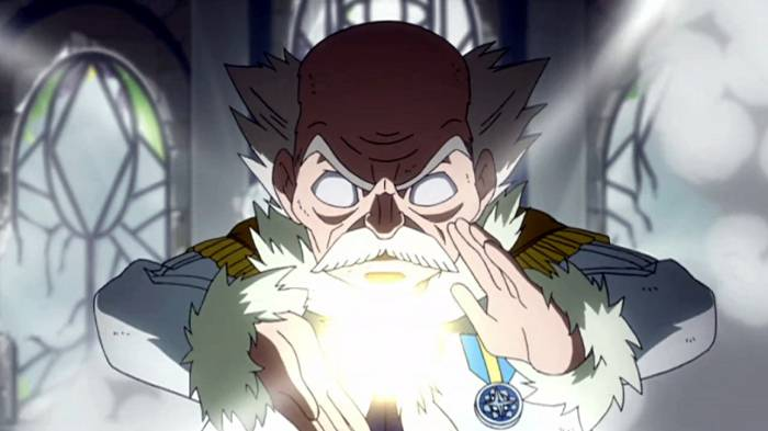 Strongest Fairy Tail Characters, Makarov Dreyar, Fairy Tail