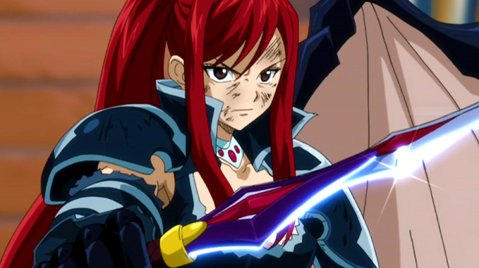 Top 12 Strongest Fairy Tail Characters - MyAnimeList net