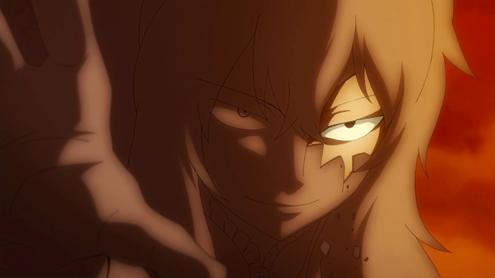 Strongest Fairy Tail Characters, Mard Geer, Fairy Tail