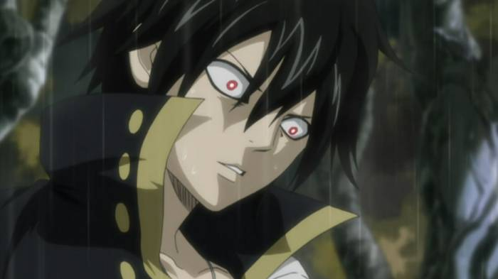 Strongest Fairy Tail Characters, Zeref, Fairy Tail