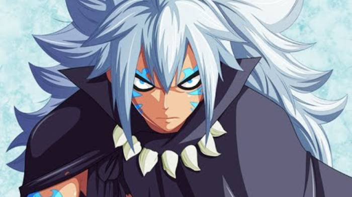 Top 12 Strongest Fairy Tail Characters Myanimelist Net