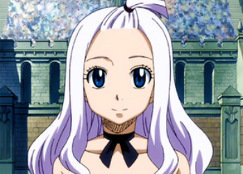 Strongest Fairy Tail Characters, Mirajane Strauss, Fairy Tail