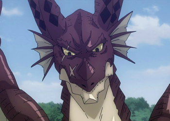 Strongest Fairy Tail Characters, Igneel, Fairy Tail