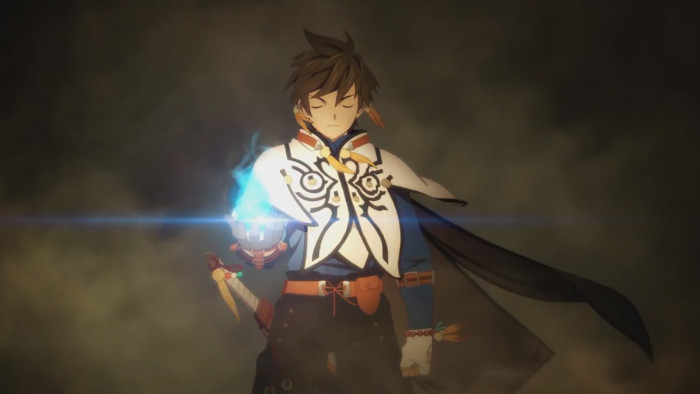 Tales of Zesteria anime