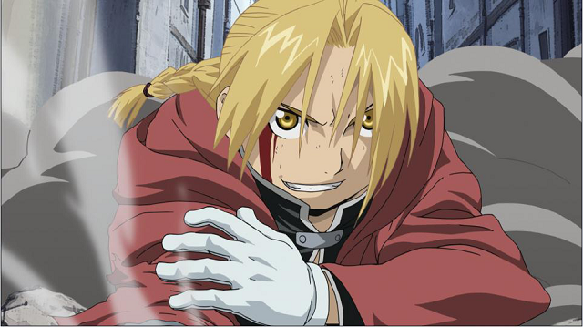 Vic Mignogna Interview Edward Elric Fullmetal Alchemist: Brotherhood
