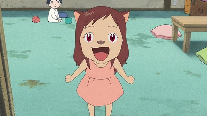 The 12 Cutest Anime Wolf Girls Myanimelist Net