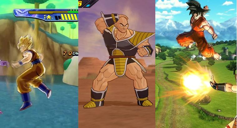 The 10 Best Anime Fighting Games Myanimelist Net