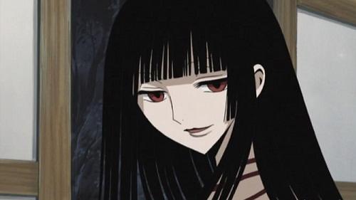 Top 10 Coolest Anime Characters of All Time - Yuuko Ichihara - xxxHOLiC