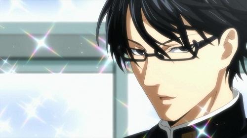 Top 10 Coolest Anime Characters of All Time - Sakamoto - Sakamoto desu ga?