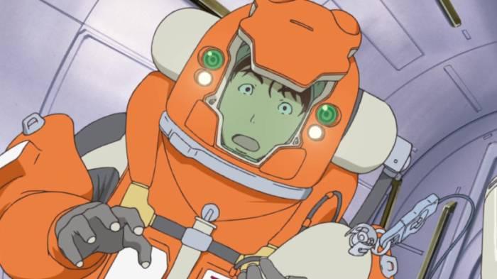 Hachirota Hoshino, Planetes