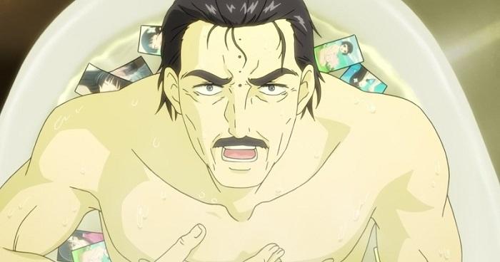 Danichirou disturbing anime pervert incestuous pedophile