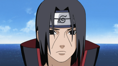 Top 10 Coolest Anime Characters of All Time - Itachi Uchiha - Naruto