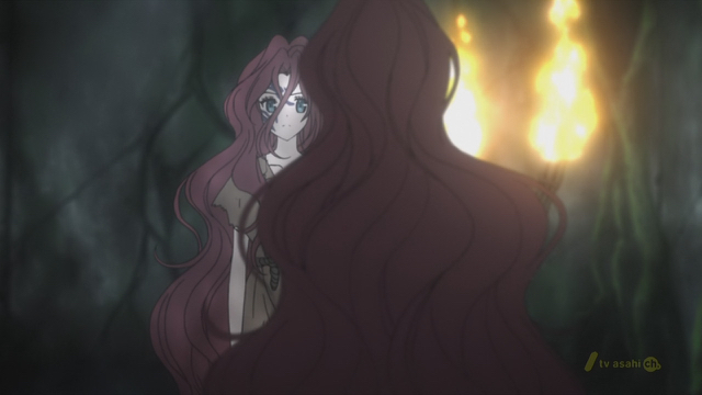 Shinsekai Yori, Akki (Messiah)