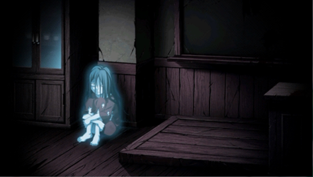 Corpse Party: Tortured Souls, Sachiko