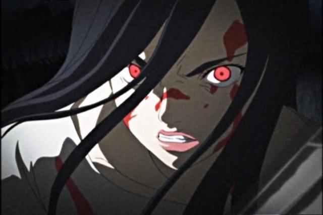 Blood+, Saya Otonashi
