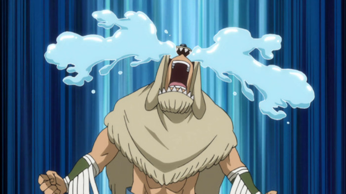 Fairy Tail Warcry screenshot