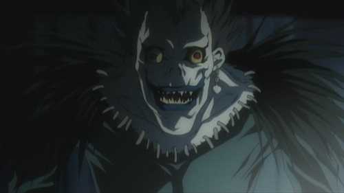 The Ultimate Death Note Characters List Myanimelist Net