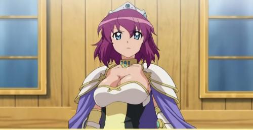 Henrietta de Tristain