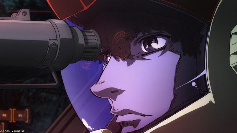 Gundam Thunderbolt 1