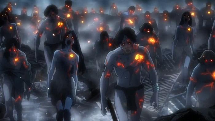10 Anime Like Attack On Titan Recommendation Corner Myanimelist Net