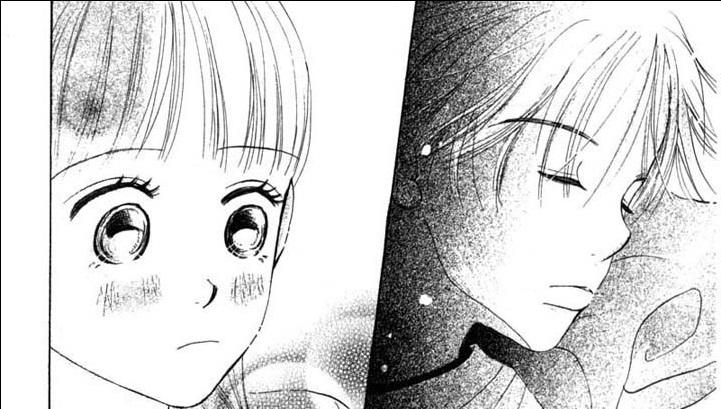 Manga Shot: Bokura Ga Ita