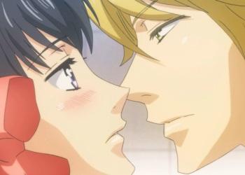 Action Romance Anime, Kei Agemaki, Zakuro, Otome Youkai Zakuro