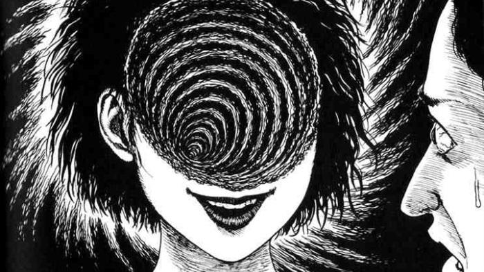 Adult Manga, Uzumaki