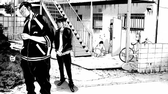 Adult Manga, Kaoru Ushijima, Yamikin Ushijima-kun