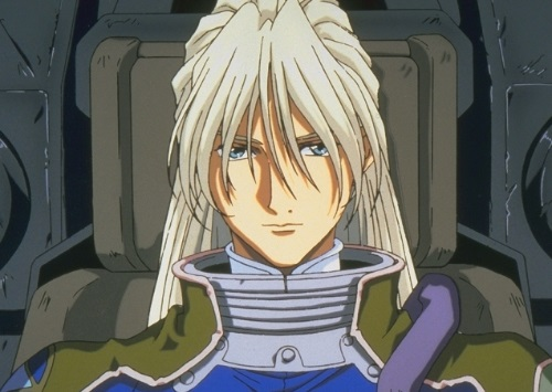 Zechs Marquise (Millardo Peacecraft)
