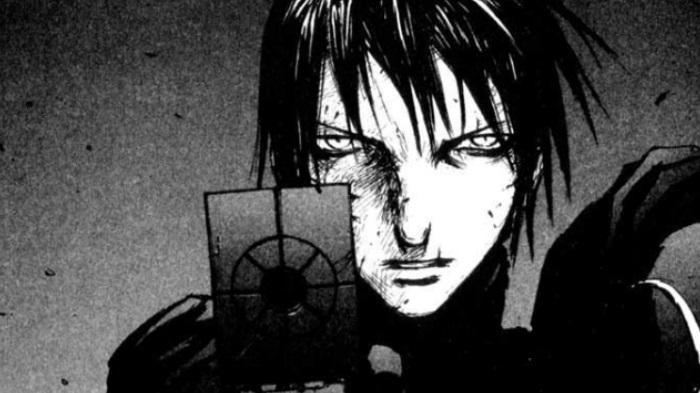 Best Mature Manga, Blame! Killy