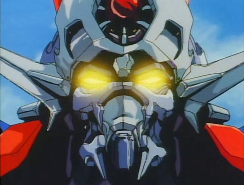 Top 15 Best Mecha/Robot Anime of All Time - MyAnimeList net