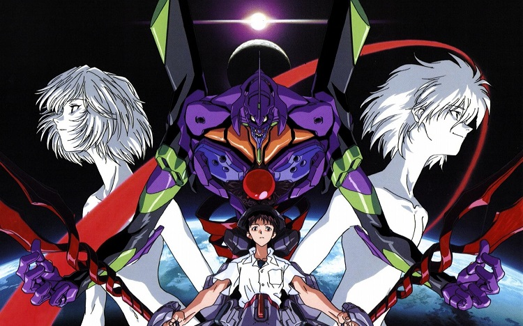 Top 15 Best Mecha/Robot Anime of All Time - MyAnimeList.net