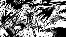 violent manga