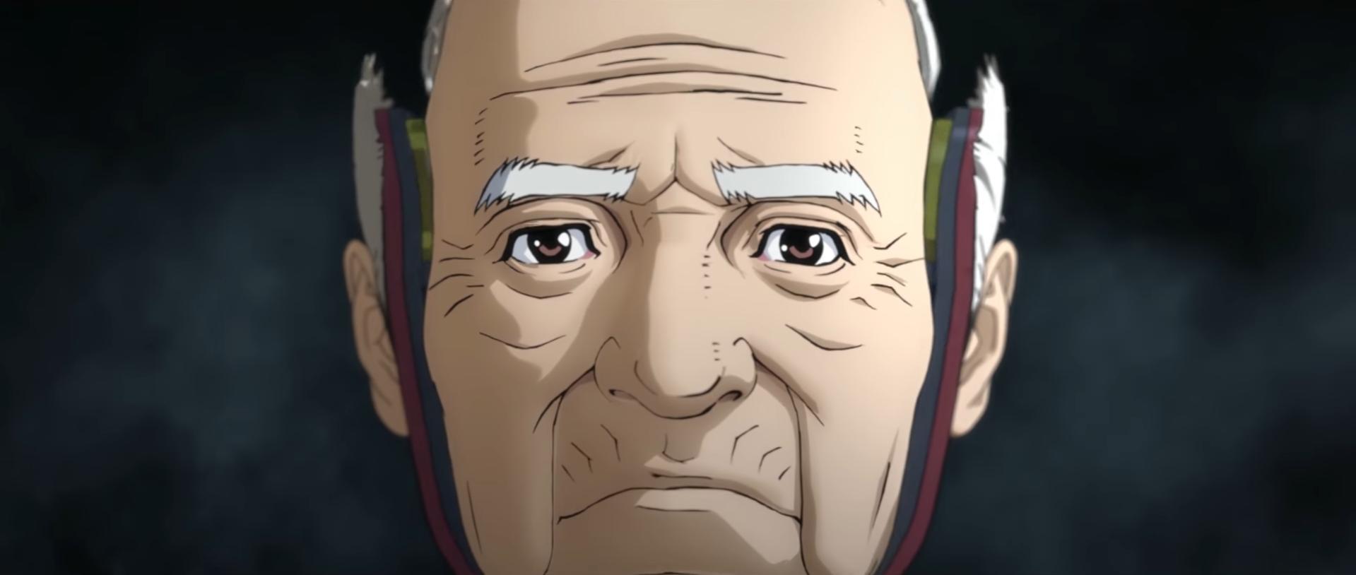 Inuyashiki anime adaptation