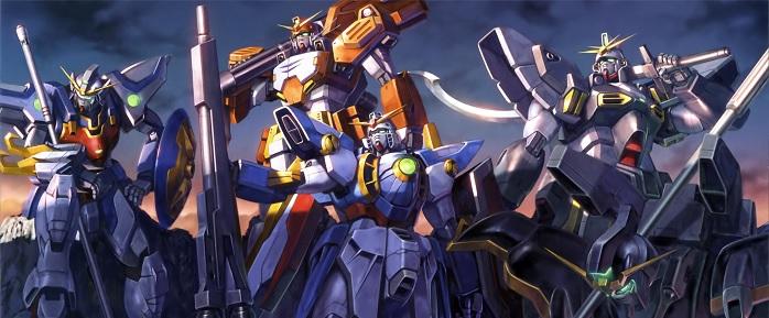 Gundam Art Rinkya