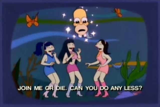 Simpsons Mr Sparkle