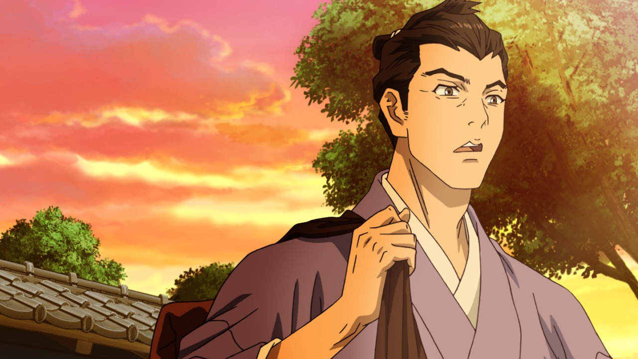 Onihei em Anime Strike por Amazon Channels