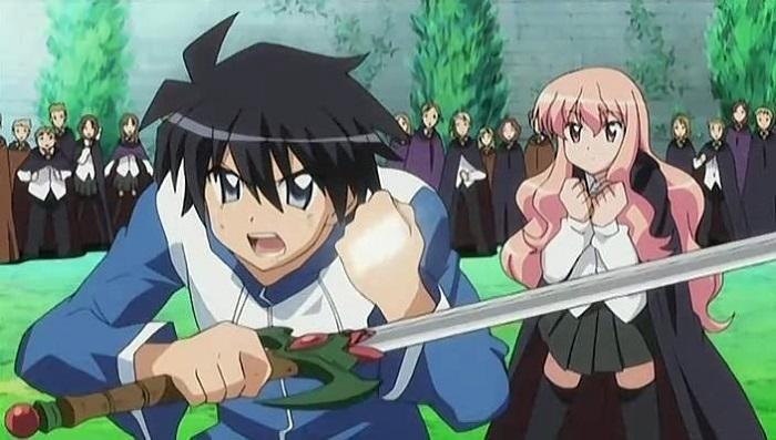 Saito Fighting