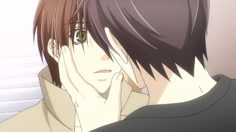 Sekaiichi Hatsukoi screenshot