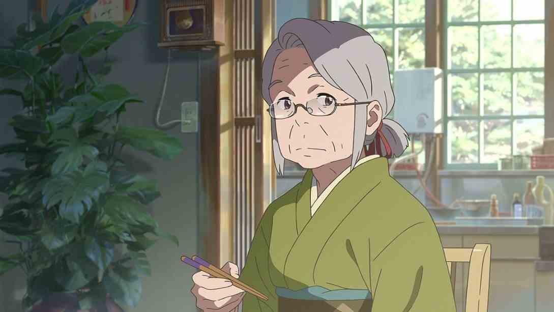 Kimi no na wa screenshot