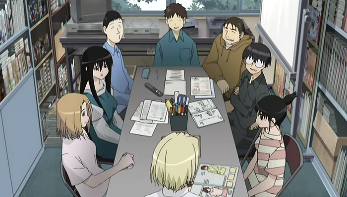 The Otaku Group