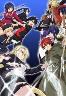 Tv Anime Uq Holder Mahou Sensei Negima 2 Additional Cast