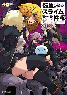 Japan's Weekly Light Novel Rankings for Oct 1 - 7