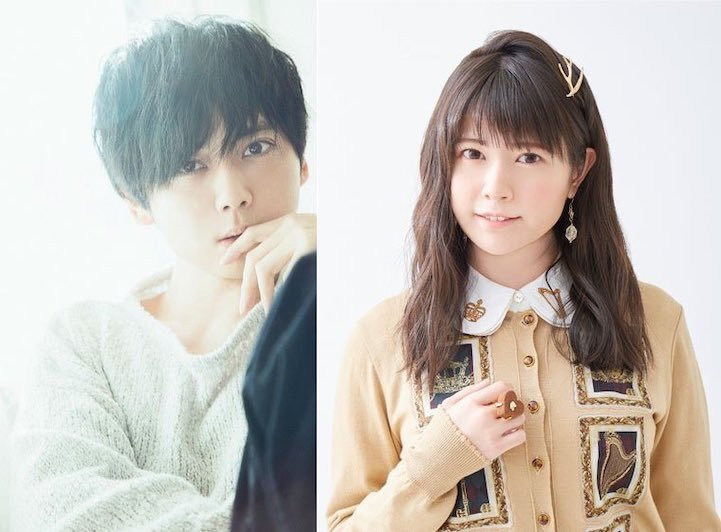 Seiyuu Yuki Kaji And Ayana Taketatsu Announce Marriage Myanimelist Net