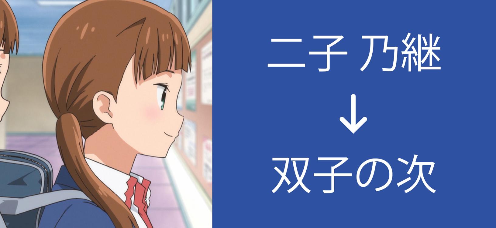 notsugi